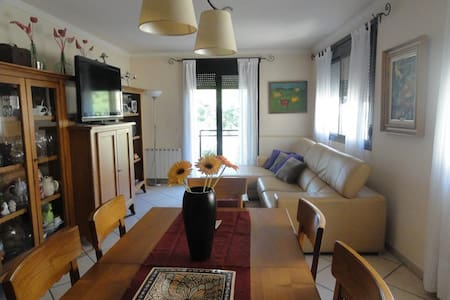 Nice apartament 120 m2 - Appartement