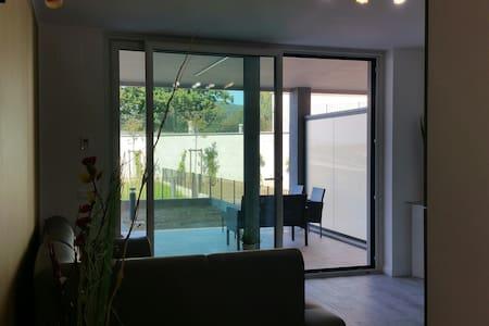 Appartamento e giardino terraza vista mare. - Apartment
