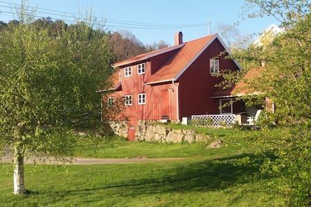 Tromøy - Arendal - Apartment