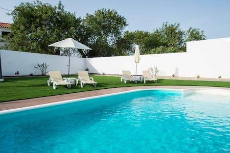 Apartamento Rosa Lilás com piscina - Apartment