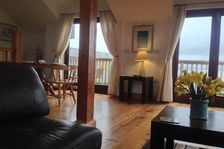 Seaview Penthouse #3, Penzance - Penzance - Loft