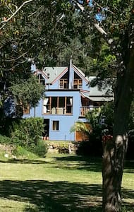 Ocean Blue B&B Stanwell Park - Beachcomber Suite - Bed & Breakfast