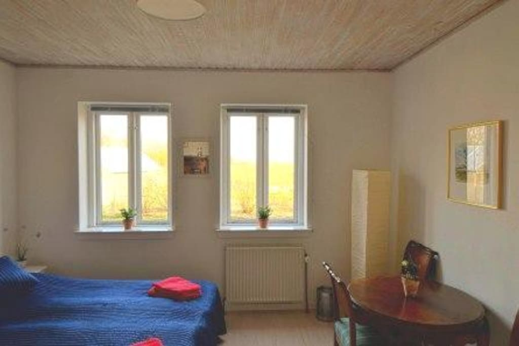 B&B Naturly in Copenhagen Area