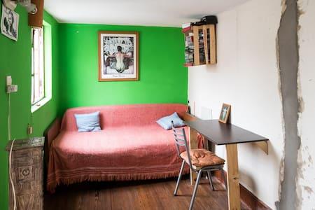 San Telmo Room - House