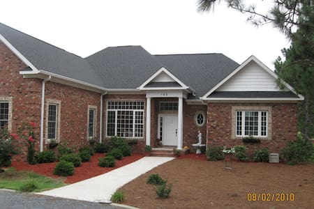 Seven Lakes West Gated Golf Comm. - House