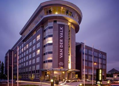 Van der Valk Hotel Brussels Airport - Muu