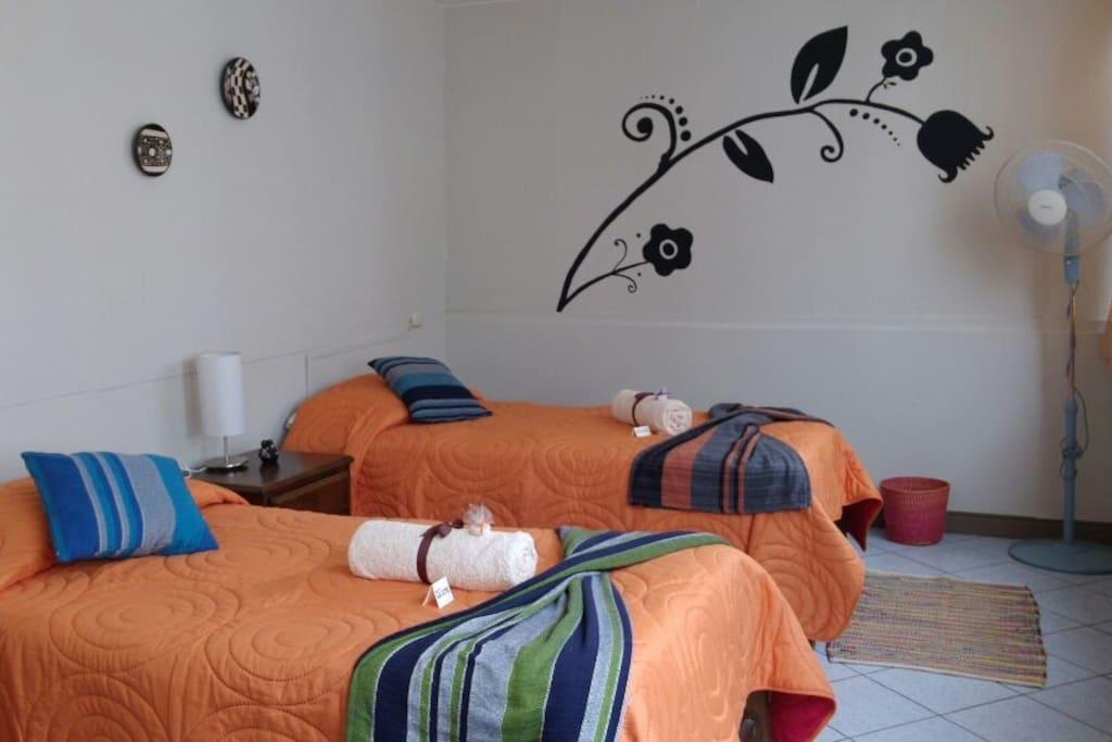 Pier 242 Miraflores Cozy Homestay 3