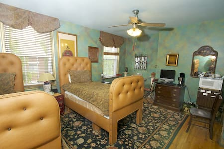 Historic downtown Bed and Breakfast - Philadelphia