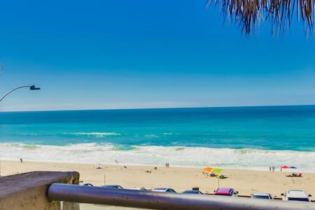 Sea Breeze #6 - on the beach! - Apartamento
