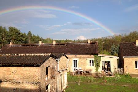 Cottage for a family - Fürstenberg/Havel