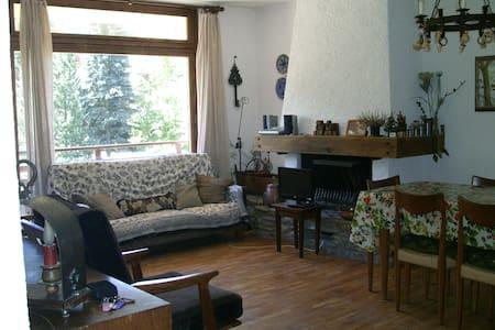 Appartamento Ponte di Legno - Wohnung