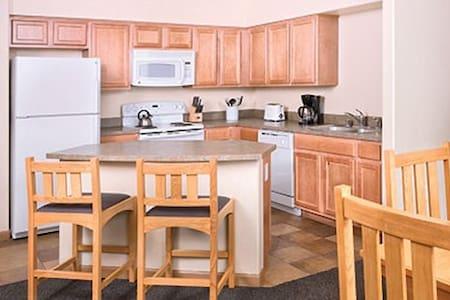 Steamboat Springs Resort 1,2or3 bdrm PoolGym - Condominio