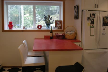 1-Bedroom Suite in Shawnigan Woods - Apartment