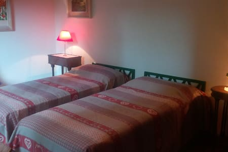 LA CASA TRA LE COLLINE TOSCANE - Montespertoli - Bed & Breakfast