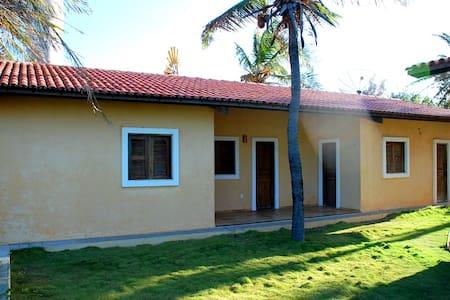Casa de Praia Flecheiras - Dom