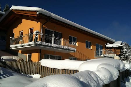 Modern apartment on the slopes! - Flachau - Lakás