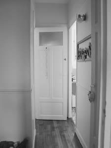 Charmant appartement très bien situé - Puteaux - Apartment