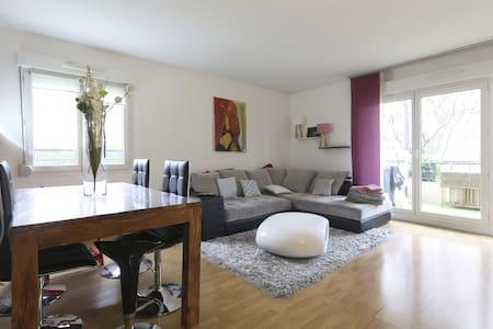Appartement calme à 20 mn de Paris - Saint-Gratien - Apartment