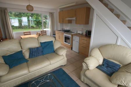 Comfortable and Close to beach - Maison