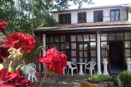 Charming Guest House, Vrdnicka Vila - Talo