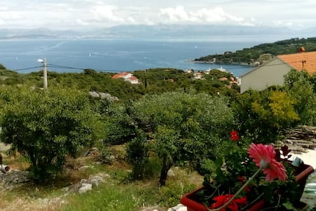 Charming House with Beautiful View - Apartmen