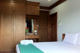 Picture of Standard Double Bed