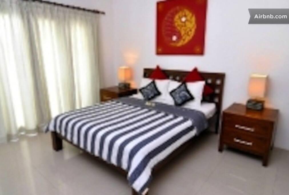 Luxury Suite in Kuta