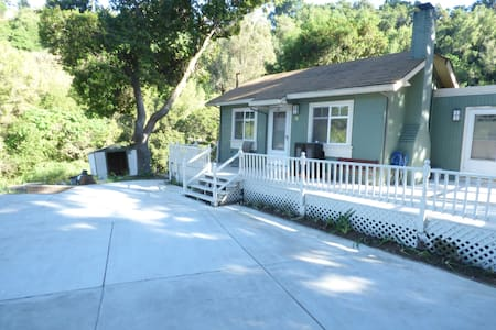 Peaceful, cozy, private parking - Castro Valley - Apartamento