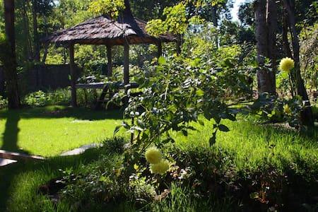 Homestay Mbeliling Ruteng - Room 3 - Rumah Tamu