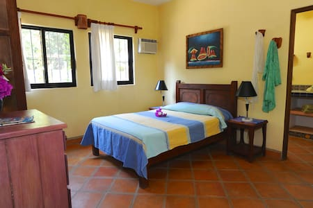 Casamar, 1 bedroom garden suite - Puerto Escondido - Appartamento