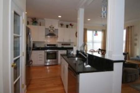 Fall Luxurious Getaway - Accom 8-10! - Hampton - House