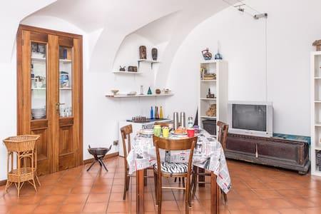 La Libellula Rossa - Lago d'Endine - Bed & Breakfast