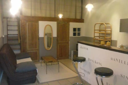 convenient & well situated studio near ARENA Arles - Arles - Apartment