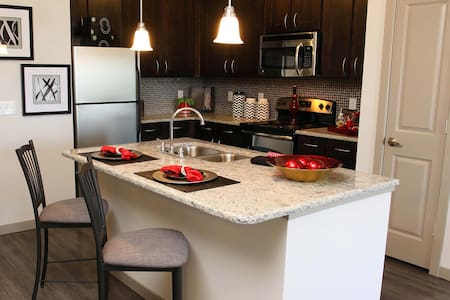 Charming Upscale 1Bd/1Ba Mansfield - Mansfield