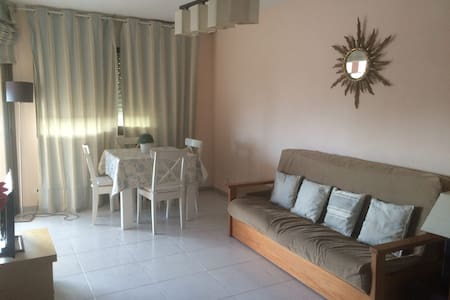 Apartment for couples or business. - Torredembarra