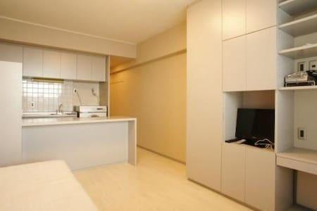 BEST LOCATION! Omotesando Sta 1min - Apartment