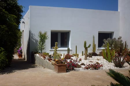 Adorable Farm House in Olive Valley - Sitia