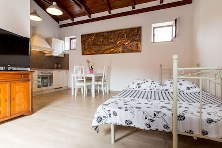 Studio Apartment Diego - Pula - House
