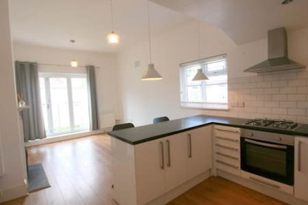 Homely room, close to Greenwich and Blackheath - Apartment