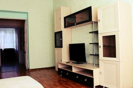 Апартаменты на набережной - Volgograd