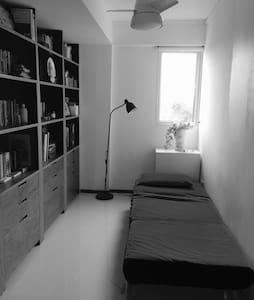A newly renovated home - Singapore - Appartamento