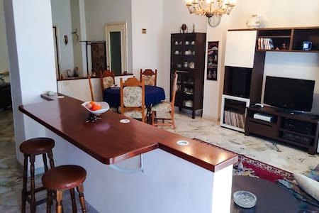 2 br Apartment near center of town - San Salvatore Monferrato - Apartment