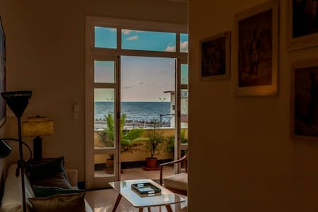 OCEAN VIEW / GREAT LOCATION - Apartment