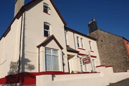 Character Dartmoor B&B- Cosy Double - Bed & Breakfast
