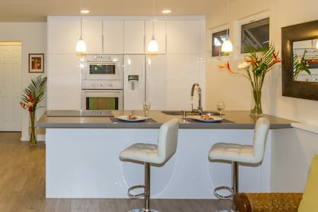 Contemporary, New Open Layout - Daire