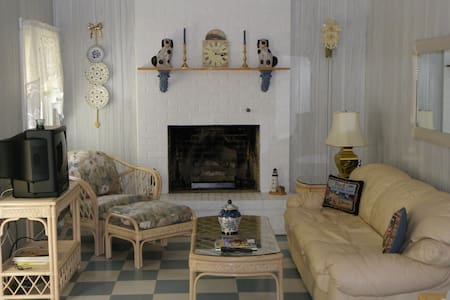 Summerfield Guest Cottage - Guesthouse