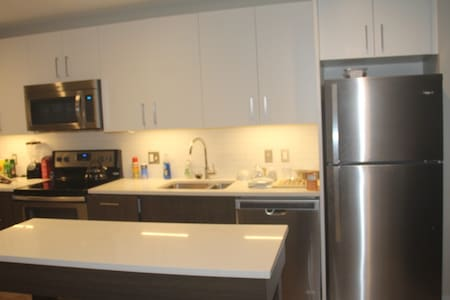 Wonderful 1BR apartment only  3 blocks from MIT - Byt