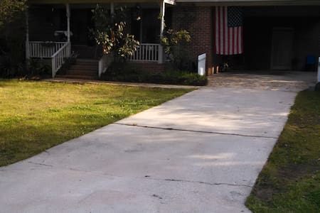 Parkers Place - Conway - Casa