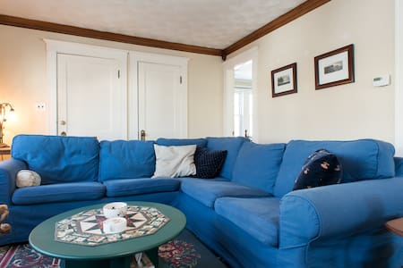 Travel central - casual and clean - Arlington - House