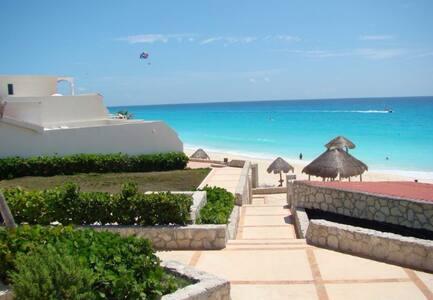 villa apartment - Cancún - Condominium